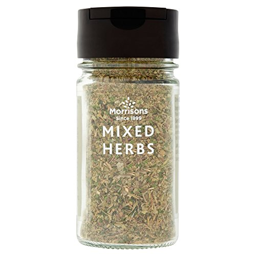 Morrisons Mixed Herbs, 14g