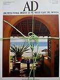 eBook Gratis da Scaricare AD Architectural Digest Rivista Internazionale di Arredamento ed Architettura Le piu belle case del Mondo Anno XI 1991 (PDF,EPUB,MOBI) Online Italiano
