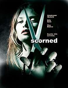 Scorned [DVD]