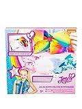 Jojo Siwa JOJO Bows and Pom Pom Keyring Maker - Deluxe Bows Maker | Perfect Present