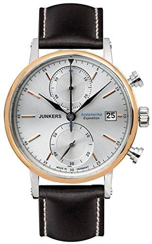 Junkers Herren-Chronograph Expedition Südamerika 6588-1