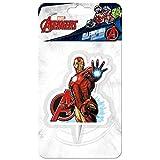 Avengers Iron Man Geburtstagskerzen