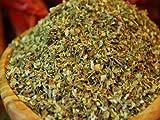 Griechische Kräutermischung Gewürzmischung, gerebelt, ohne Geschmacksverstärker und künstliche Zusatzstoffe, 50g - Bremer Gewürzhandel
