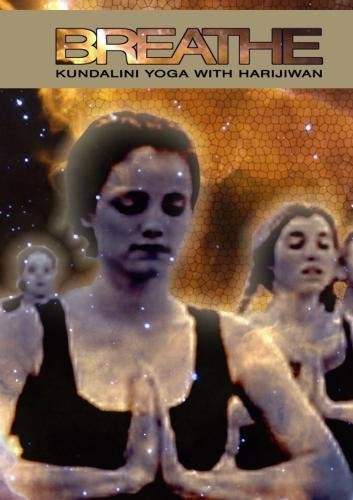 Bild von Breathe: Kundalini Yoga with Harijiwan by Harijiwan Khalsa