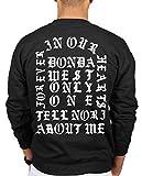 Ulterior Clothing Kanye West Donda Sweatshirt