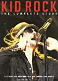 Kid Rock - The Complete Story - Dvd (+CD)