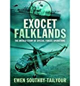 [(Exocet Falklands: The Untold Story of Special Forces Operations)] [Author: Ewen Southby-Tailyour] published on (June, 2014)
