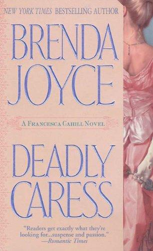 deadly-caress-francesca-cahill-series