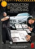 Introduction to Automotive Airbrushing