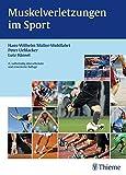 Muskelverletzungen im Sport -