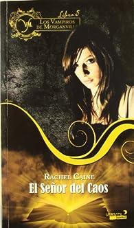 Los Vampiros de Morganville: Vampiros De Morganville 5, Los - par Rachel Caine