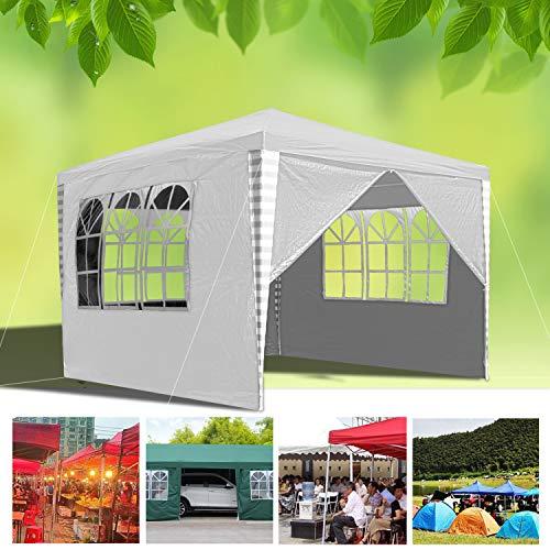 Prix tentes de jardin - Tonnelles - 1ClickShop - Comparateur de prix