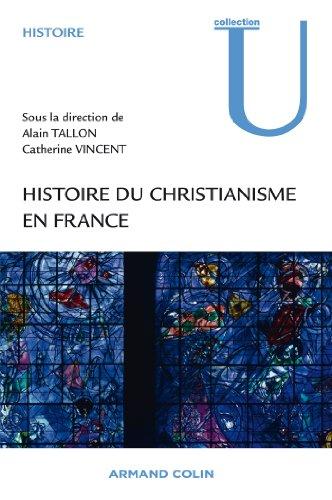 Histoire du christianisme en France