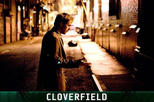 Cloverfield – Ultra HD Blu-ray [4k + Blu-ray Disc] - 5
