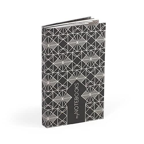 Idea regalo: Notes composto da 3 quaderni staccabili - MY NOTEBOOKS ADESIVI