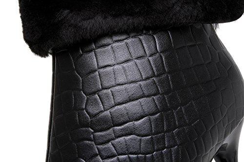 Nine SevenAnkle Boots - Stivali donna Black