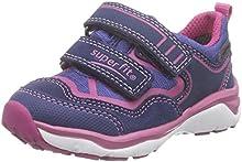 Superfit Sport5 Mini - Zapatillas de deporte Niñas