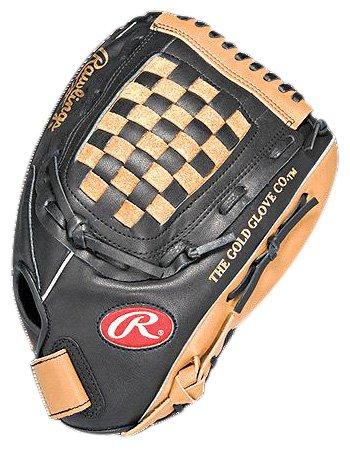 Rawlings Pro Lite Serie Korb Web Feldspieler Baseball Handschuh der (33cm)