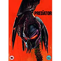 The Predator DVD