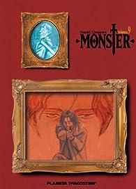 Monster Kanzenban nº 09/09 par Naoki Urasawa