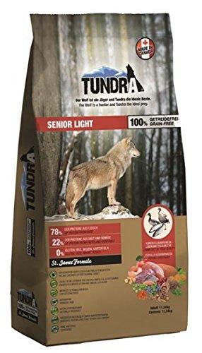 Tundra Senior/Light 3,18 kg