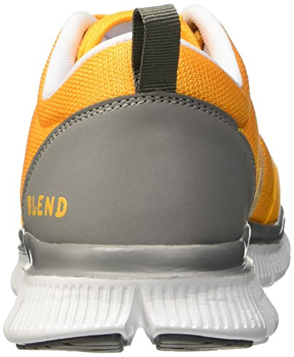 Blend 20700506, Baskets Basses homme Jaune - Gelb (72509 Apricot Yellow)