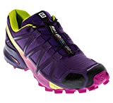 Salomon Women's Speedcross 4 Training Running Shoes
