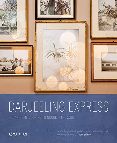 Asma's Indian Kitchen: Home-cooked food brought to you by Darjeeling Express 2