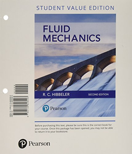 Pearson Physik, Mastering (Fluid Mechanics + Mastering Engineering Access Code with Pearson eText)