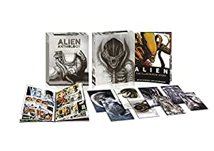 Alien Anthology (Premium) (4 Blu-Ray)