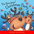 Reindeer's Christmas Party (Pop Up Stories)