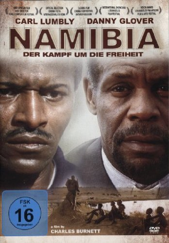 Namibia - Der Kampf um die Freiheit Preisvergleich