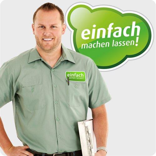 Anschluss-Service für Herd-Kochfeld-Kombinationen