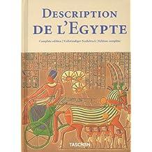 Description de L' Egypte (Klotz)