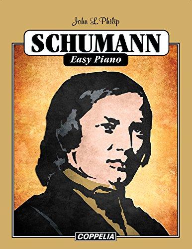 Schumann Easy Piano