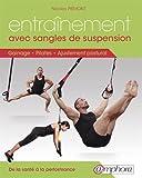 Entraînement avec sangles de suspension - Gainage, Pilates et ajustement postural