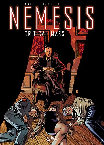 Nemesis T3 (NED)
