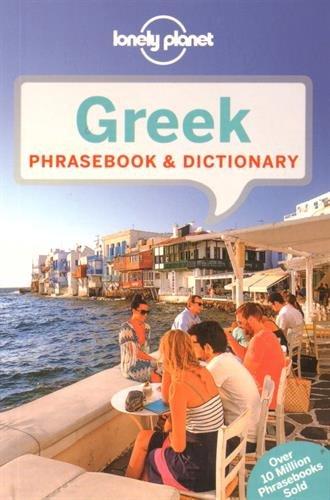 Greek Phrasebook & Dictionary 6 (Phrasebooks)