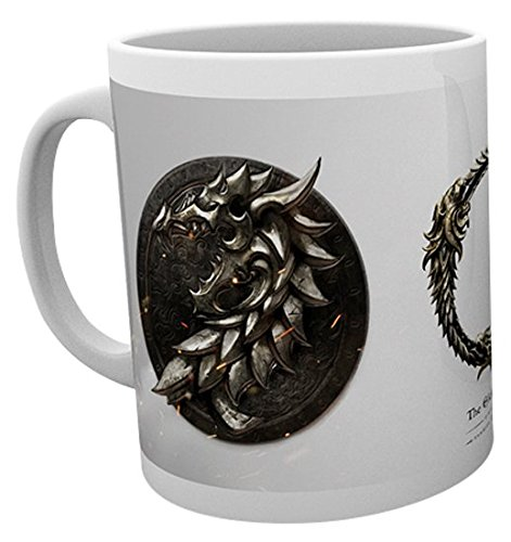 GB eye LTD, Elder Scrolls Online, Ebonheart, Tazza