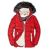Superdry Streetwear, Jacke für die Frau