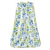 Best aden + anais Crib Bedding - HALO SleepSack Wearable Blanket Microfleece - Blue Jungle Review