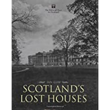 Scotland's Lost Houses