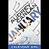 January: Calendar Girl Book 1