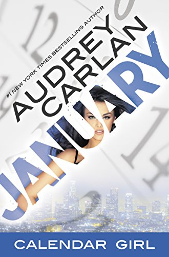 January: Calendar Girl Book 1 (English Edition)