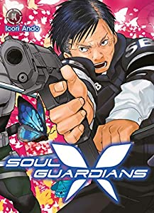 Soul Guardians Edition simple Tome 4