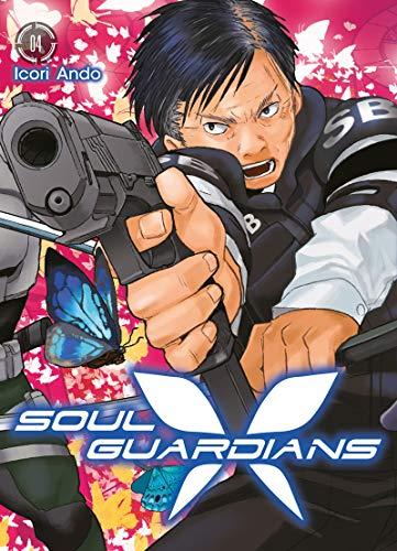 Soul Guardians Edition simple Tome 4