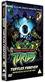 Teenage Mutant Ninja Turtles - Turtles Forever [DVD]