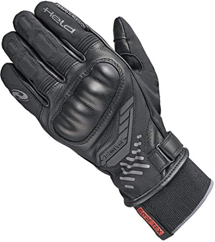 Held Madoc - Guanti da moto in Gore-Tex