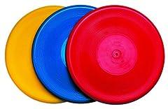 Idea Regalo - sunflex sport, Frisbee