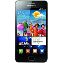 Samsung i9100 Galaxy S2 Smartphone Android 3G+ Wifi 16 Go Noir